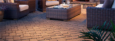Come Summer, Many Denver Homeowners Will Look At That Slab Of Concrete In  Their Backyard And Wish They Had One With Patio Pavers Such As The Ones We  Carry.