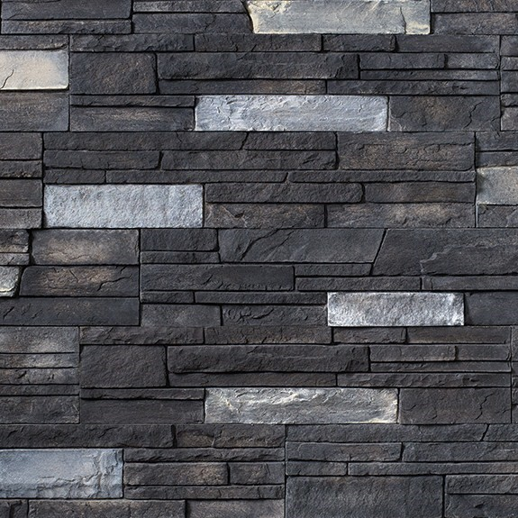 Cultured Stone Walls : Why is cultured stone so popular with new home construction