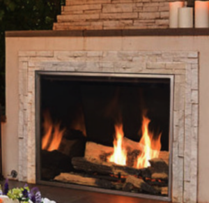 A Guide to Sealing a Cultured Stone Fireplace Surround