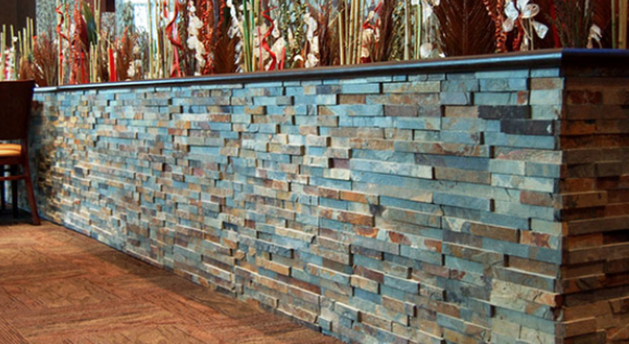 RealStone Systems Granite Stone Veneer for Denver—Expect The Unexpected