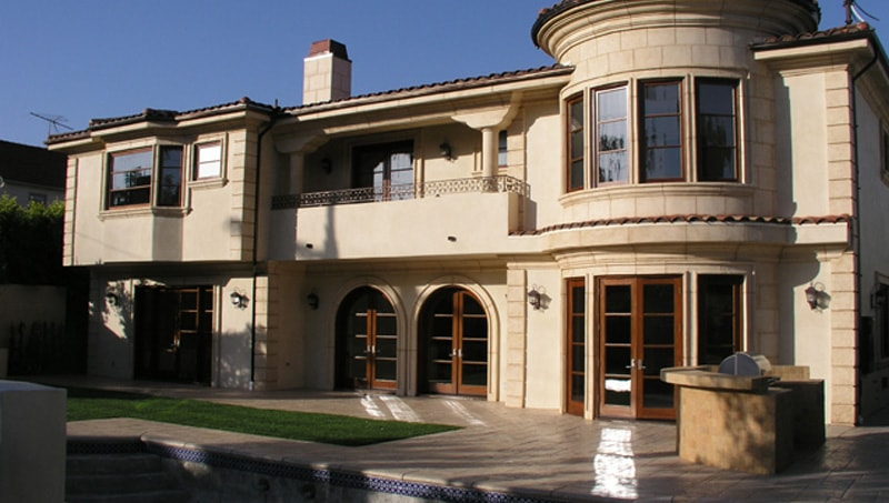 Is Your Eifs Or Stucco Cracking
