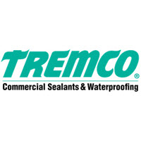 Tremco Commercial Waterproofing Products
